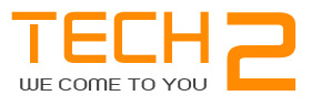 Tech2 Mechanics GDPR Logo